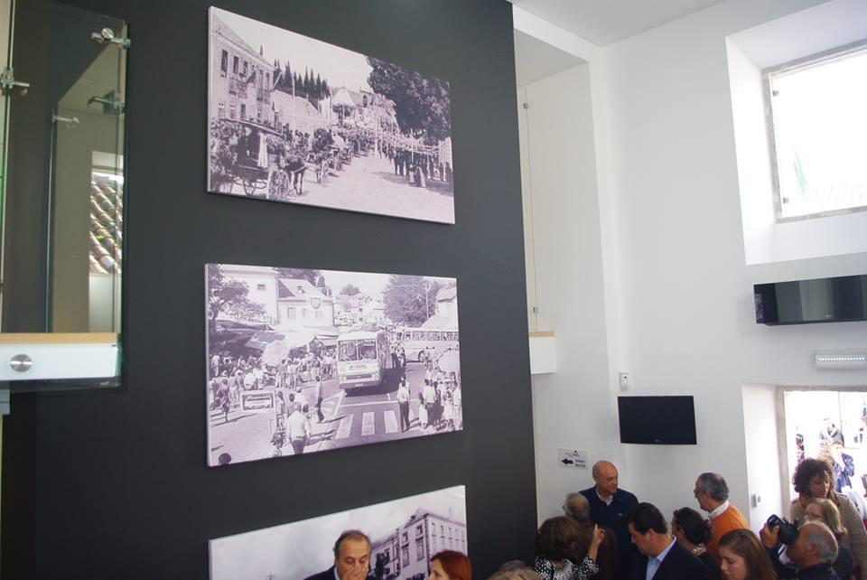 INAUGURAÇÃO DE NOVAS INSTALAÇÕES DA JUNTA