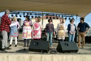 Festa do Morango